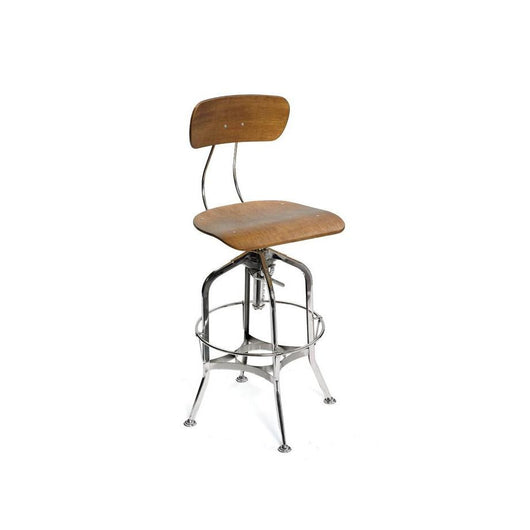 Watering Hole Stool