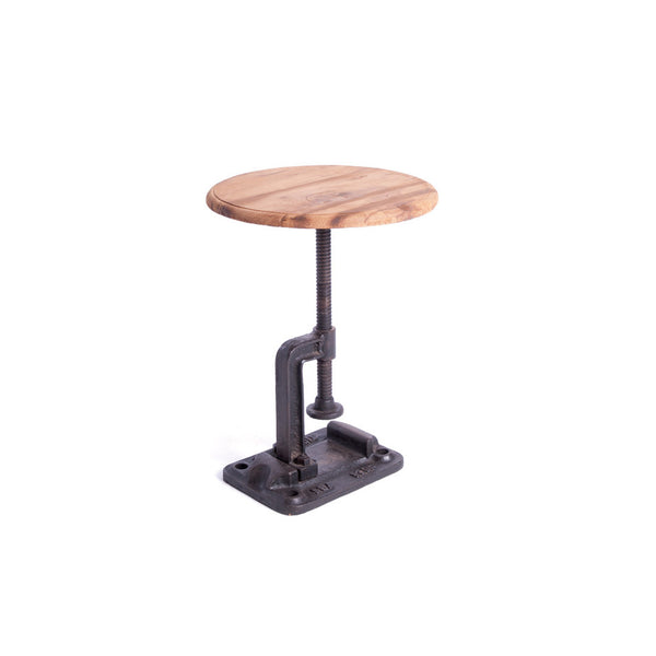 Clamp Stool