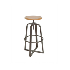 Niuline Tito Bar Stool