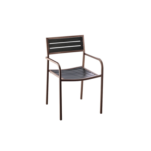 Niuline Luca Outdoor Dining Chair