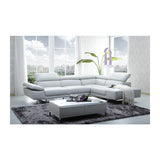 J&M Furniture 1717 Sectional Sofa