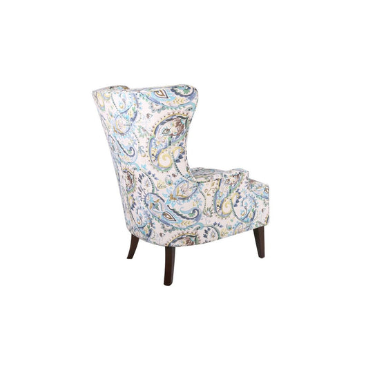 Clementine Fabric Lounge Chair