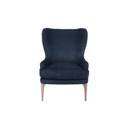 Bjorn KD Fabric Accent Chair