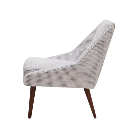Enzo KD Fabric Accent Chair