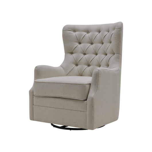 Anthony  Swivel Rocker  Chair