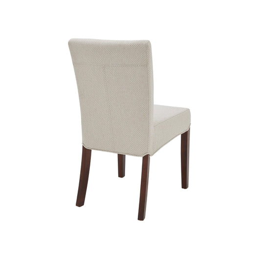 Beverly Hills Fabric Dining Chair - Set of 2