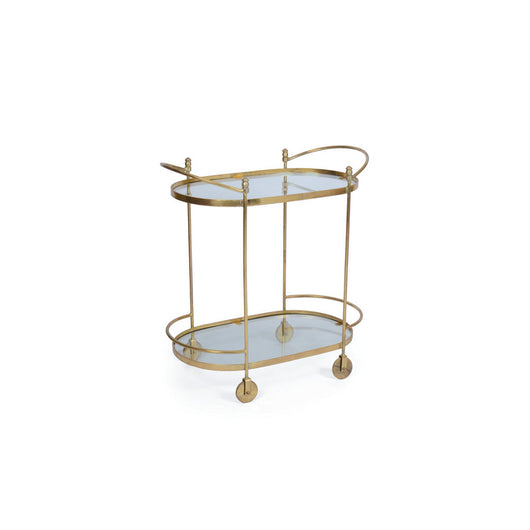 Agatha Oval Trolley