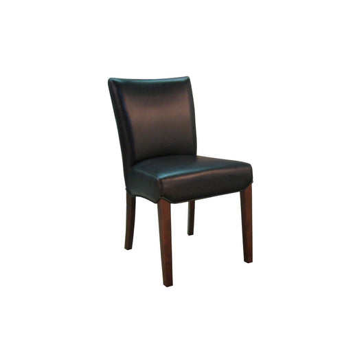 Beverly Hills Bonded Leather Dining Chair - Set of 2