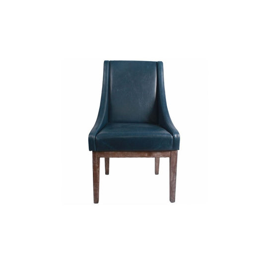 Houston Bonded Leather  Dining Chair