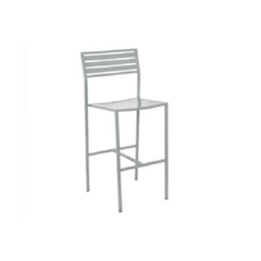 Niuline Luciana Outdoor Bar Stool