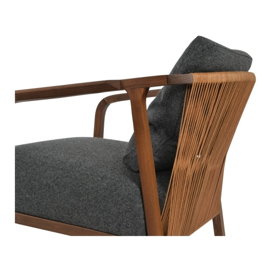 Drops Lounge Chair