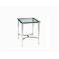 Allan copley sheila end table