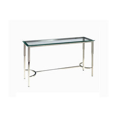 Allan copley sheila console table