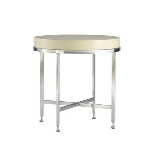 Allan copley galleria end tables