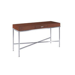 Allan copley galleria console table