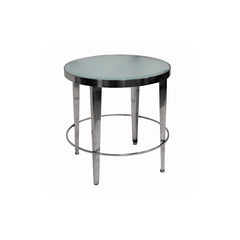 Allan copley sarah end table