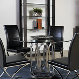 Allan copley alchemy dining tables