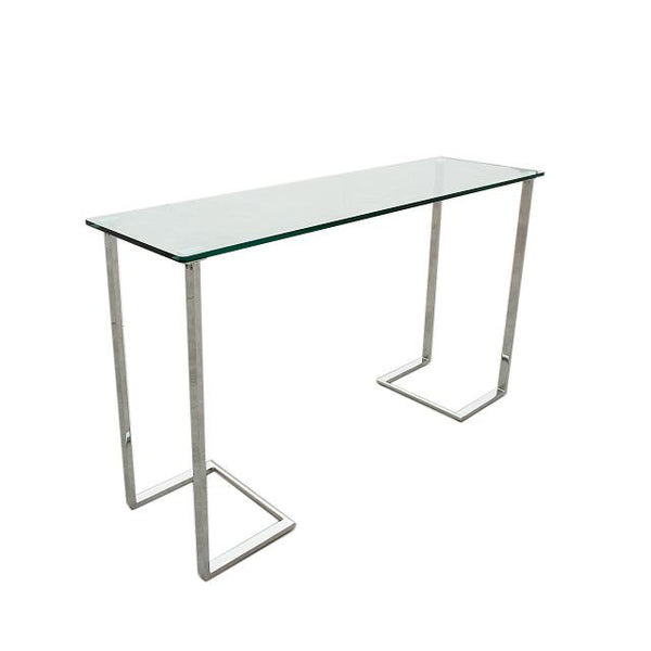 Allan copley edwin rectangle console tables