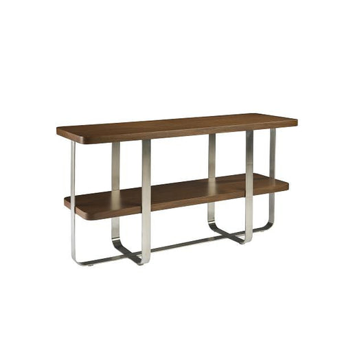 Allan copley artesia console table