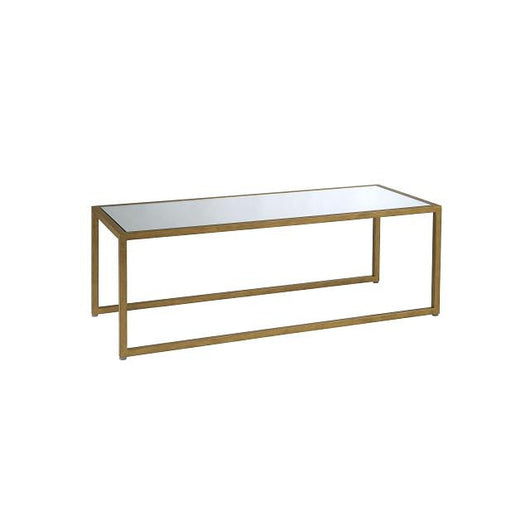 Allan copley grace coffee table