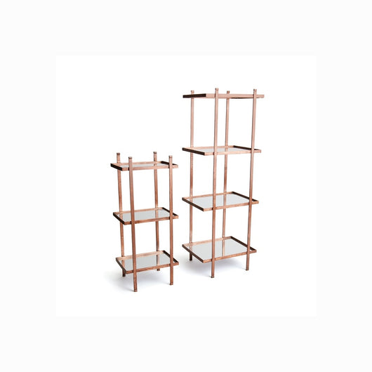 Donley Shelving Set - Set of Two