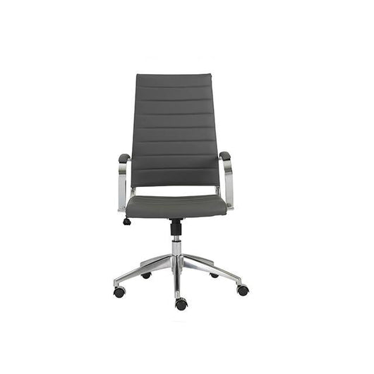 Euro Style Axel Office Chair - High Back