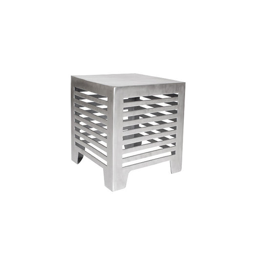 Allan copley jersey end table