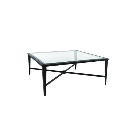 Allan copley belmont coffee table
