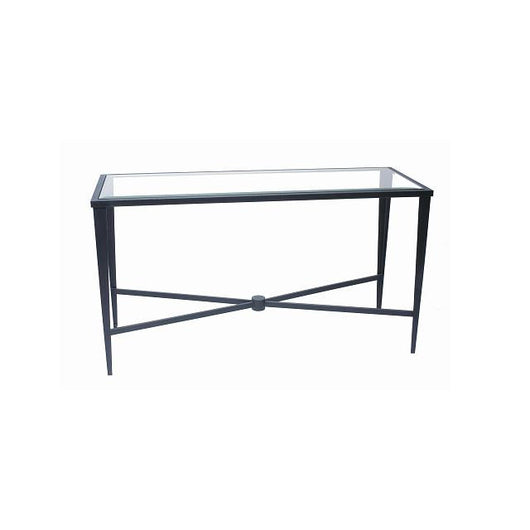 Allan copley belmont console table