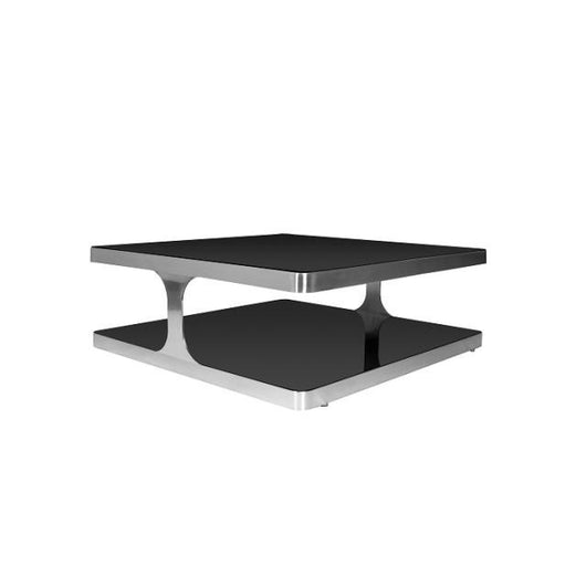 Allan copley diego coffee table - square