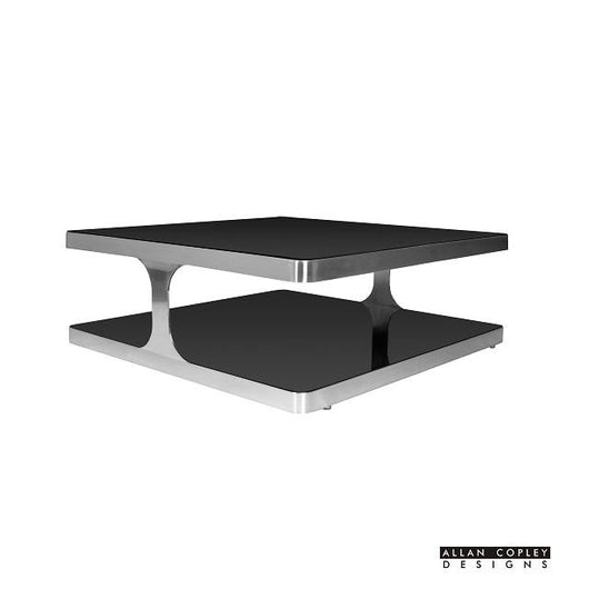 Allan copley diego coffee tables - square