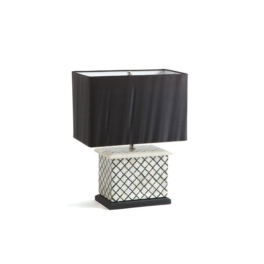West End Table Lamp