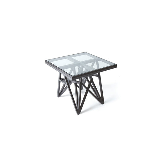 Francis Iron Side Table