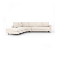 Centrale Dom 2 Piece Sectional