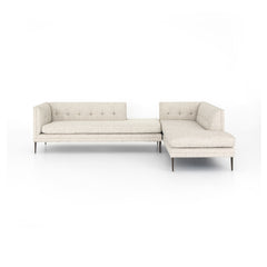 Beacon Kingsley Bumper Chaise Sectional