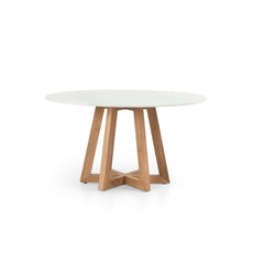 Hughes Creston Dining  Table