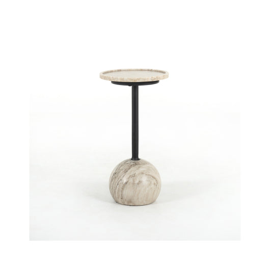 Rockwell Viola Accent  Table