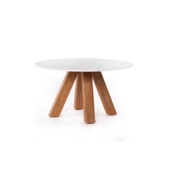 Solano  Sanders Outdoor Dining Table