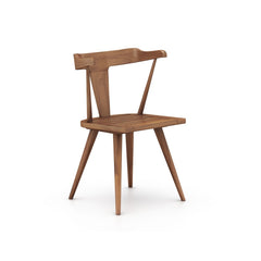 Ashford Coleson Outdoor Chair - Wood Seat