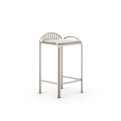 Solano  Cassia Outdoor Counter Stool