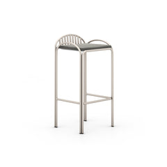 Solano  Cassia Outdoor Bar Stool