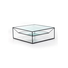 Marlow Basilio Coffee  Table