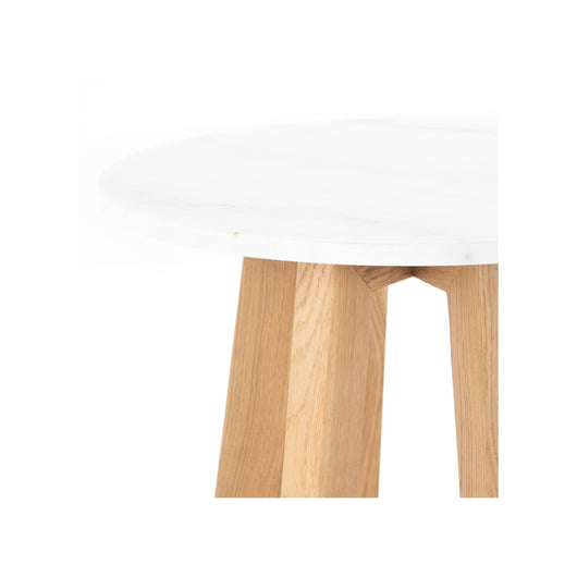 Hughes Creston Side Table