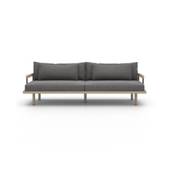 Solano  Nelson Outdoor Sofa - Washed Brown