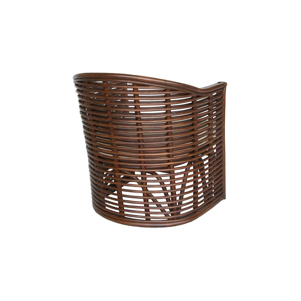 Knox Rattan Tub Chair 2bmod