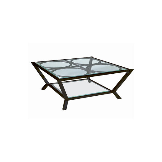 Allan copley veranda coffee table