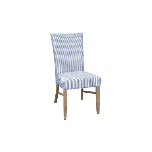 Milton Fabric Dining Chair - Set of 2