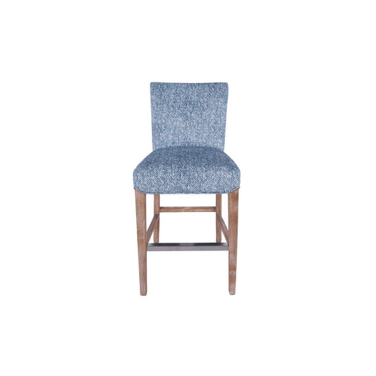 Milton Fabric Counter Stool