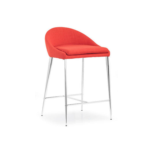Zuo Reykjavik Counter Chair - set of 2