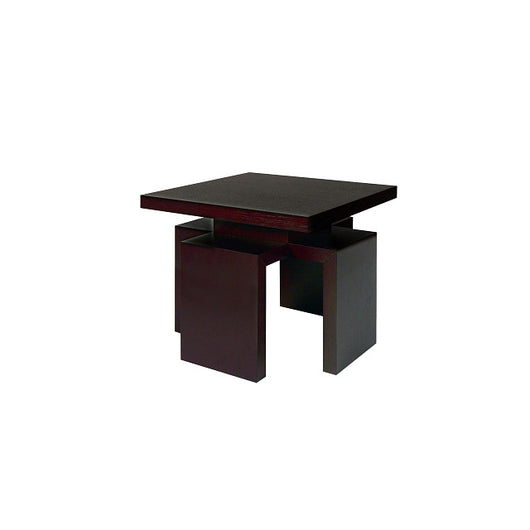 Allan copley sebring end table